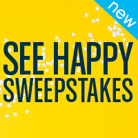 See Happy Sweepstakes